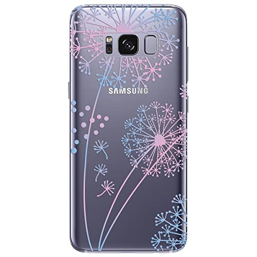 separation shoes 9c928 bcae2 Fancy Cover for Galaxy S8: Amazon.co.uk