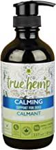 true leaf Pet 77041 Hemp Oil, Calming Support for Dogs, 8 fl. oz.