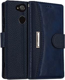 Sony xa2/xa2 u Phone Case Sony Xperia XA2 Ultra Blue usJP-sony xa2 U 181