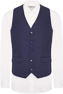 HARRY BROWN Waistcoat Slim Fit