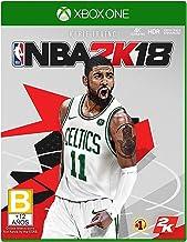 NBA 2K18 XBO