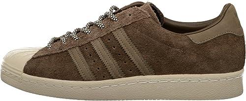 Adidas pour Homme Superstar 80S S75848paniers Taille Unique