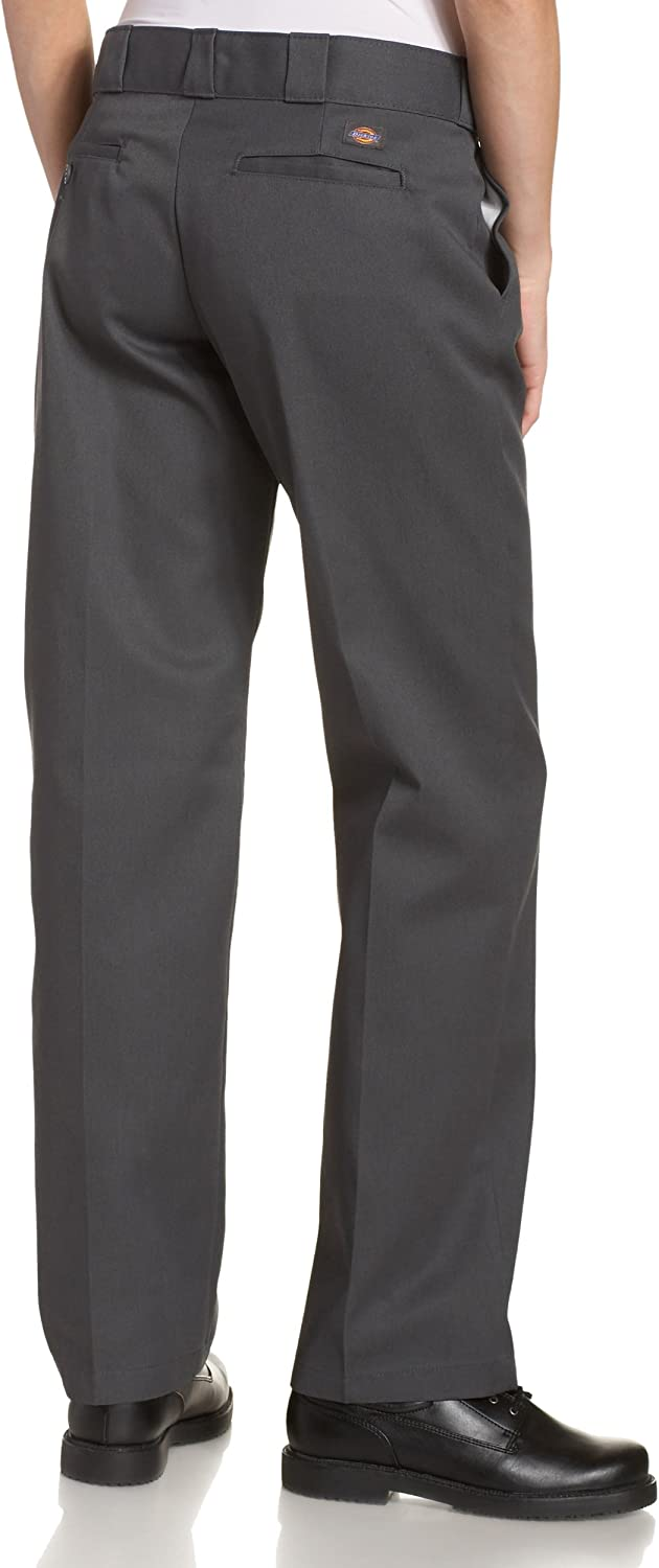 Dickies - FP774 Femmes Original Work Pant Anthracite