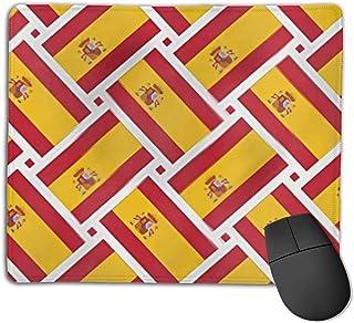 N\A Bandera de España Alfombrilla de ratón de España Alfombrilla ...