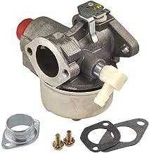 Tecumseh Carburetor Fits Models LEV100-345013C ECV100-145024A ECV100-145025A
