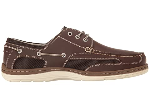 NubuckRed Tan Tumbled CrazyhorseDark Dark Shoe Boat Dockers Brown Taupe Lakeport wnXxqa840I