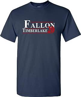 jimmy fallon for president t shirt
