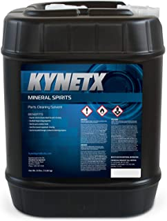 KYNETX Mineral Spirits Equipment Cleaner, 5 Gal Pail