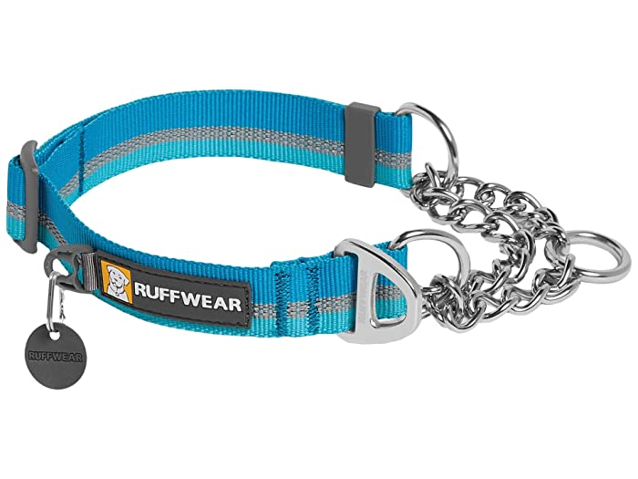 Chain Reactiontm Collar Blue Dusk