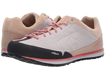 Altra Footwear Grafton (Beige/Coral) Women