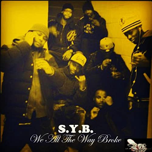 Sybb (feat. Ron Oneal, J.Black & Flowgz) de Ron ONeal en ...
