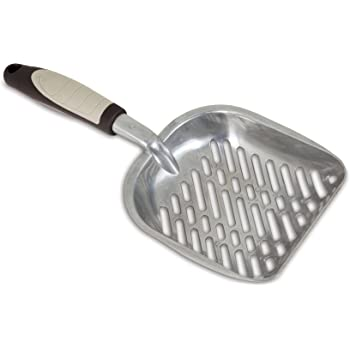 Petmate Metal Litter Scoop for Cat