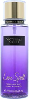 Victoria's Secret Fragrance Mist for Women, Love Spell, 8.4 Ounce