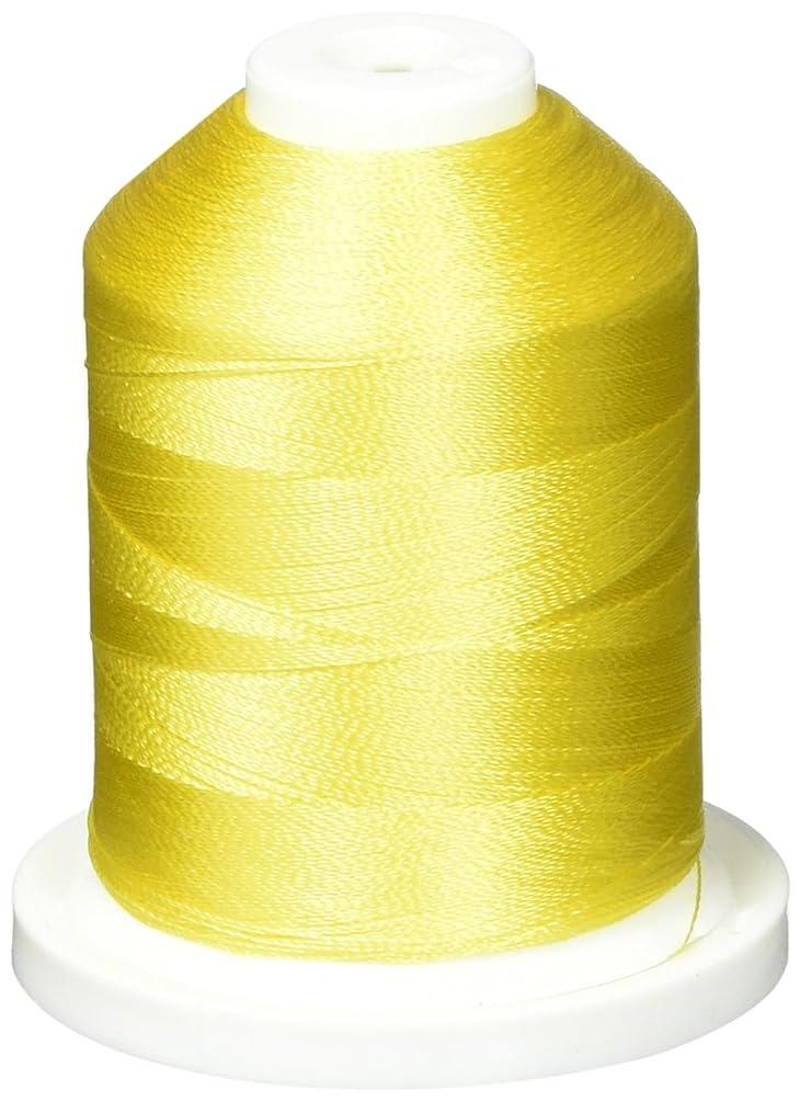 Robison-Anton Rayon Super Strength Thread, 1100-Yard, Daffodil