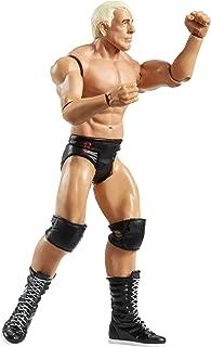 WWE Summerslam Ric Flair Core Figure