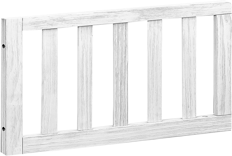 DaVinci Toddler Bed Conversion Kit, Cottage White