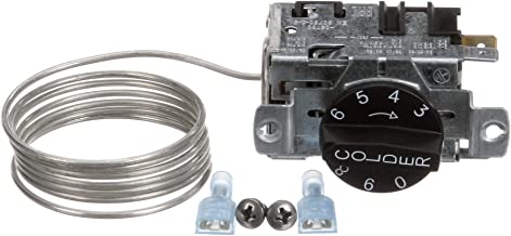 True 988283 077B6827 Temperature Control Kit