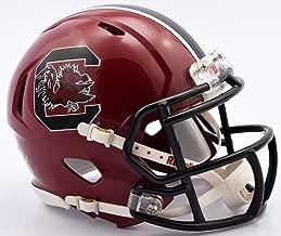 Riddell SOUTH CAROLINA GAMECOCKS NCAA Revolution SPEED Mini Football Helmet