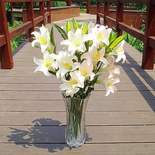 Decoration Pour Grand Vase Amazon Fr