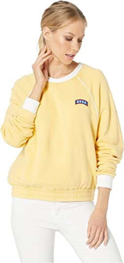 Hangtown Fleece Sweatshirt