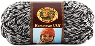 lion brand hometown usa yarn anchorage ice