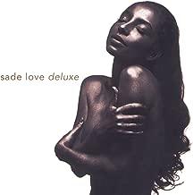 Best sade love deluxe cd Reviews
