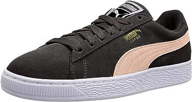 PUMA Unisex-Adult Suede Classic Sneaker