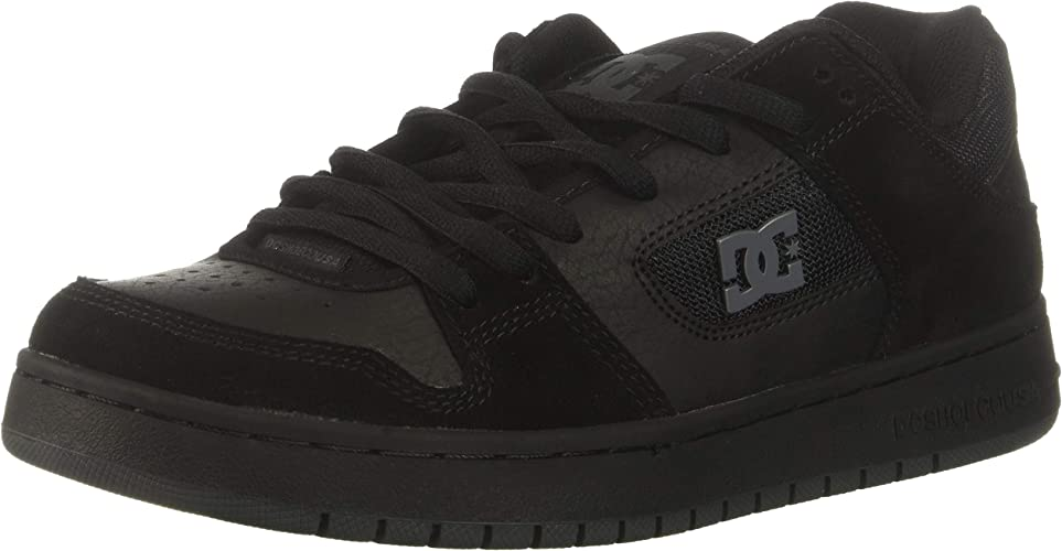 DC Manteca chaussures pour hommes