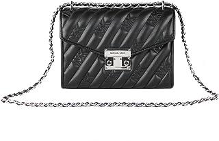 Michael Kors Damen Tasche Rose Medium Crossbody Bag