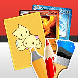 Card Maker for Pokemonster