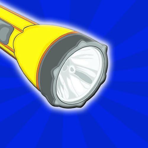 power lampe flashlight