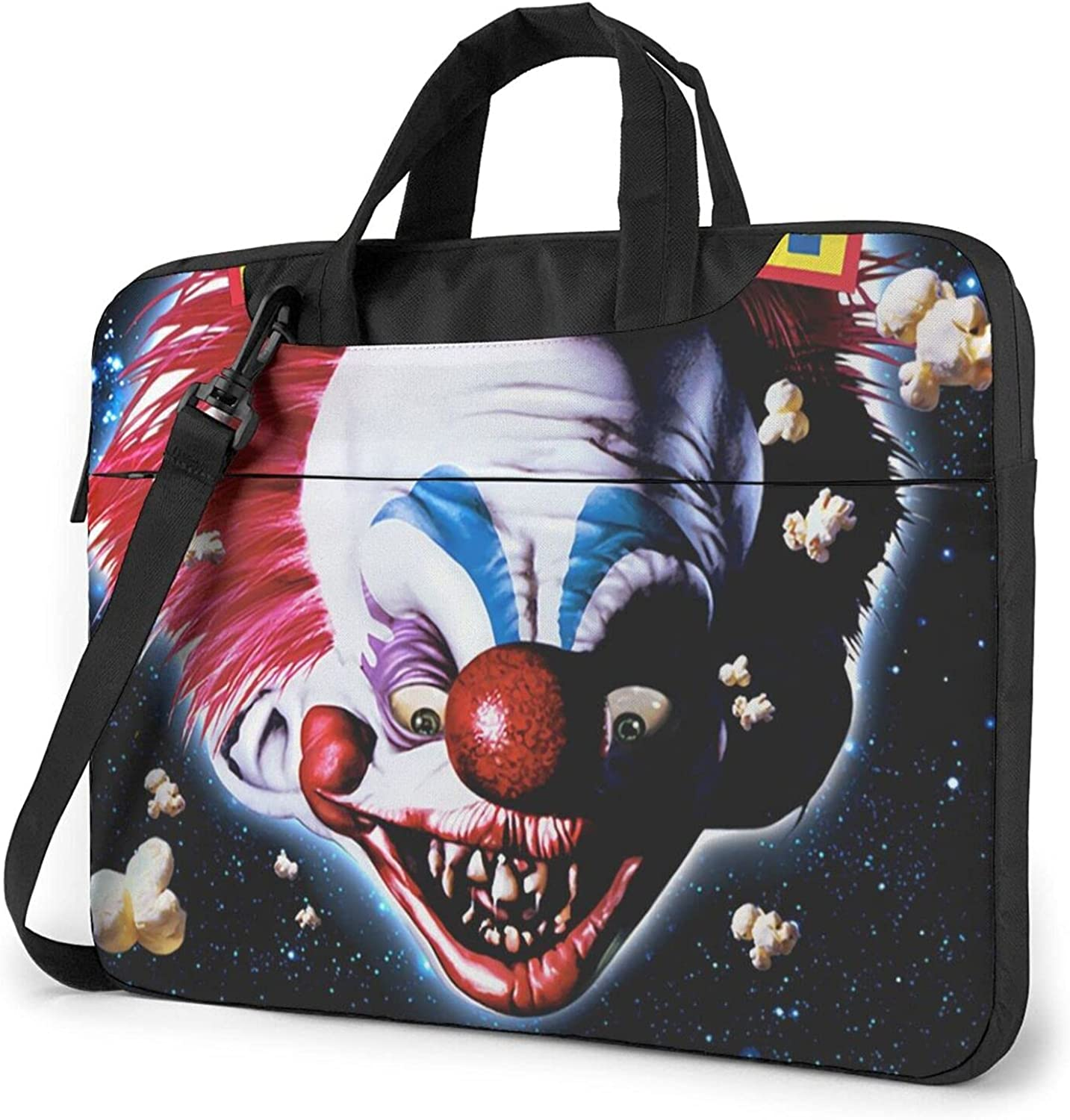 Direct stock discount store Killer Klowns From Outer Space For Case Laptop Bag Inch