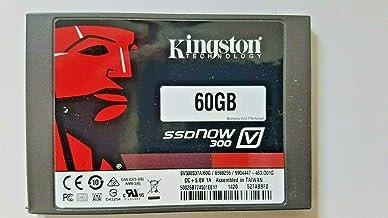 Kingston SSDNow V300 SV300S37A - Disco duro SATA SSD (60 GB, 2,5