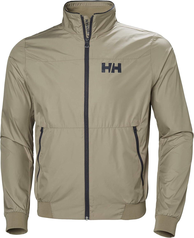 Helly-Hansen Men's Crew Windbreaker Max 76% OFF Jacket wholesale