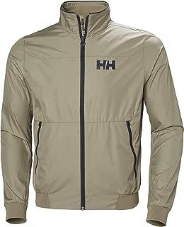 Helly Hansen Crew Windbreaker, Water Repellant Jacket
