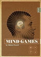 Best mind games book michael powell Reviews
