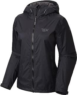 Best mountain hardwear finder rain coat Reviews