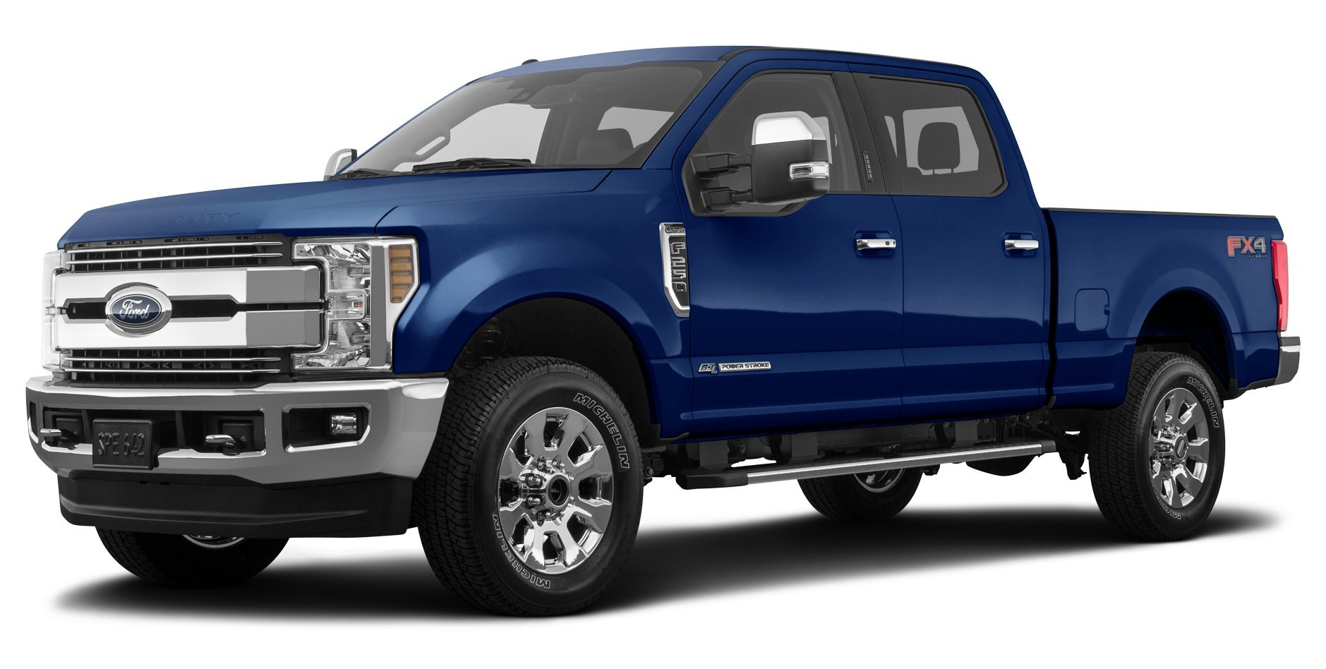 amazoncom  ford   super duty reviews images  specs vehicles