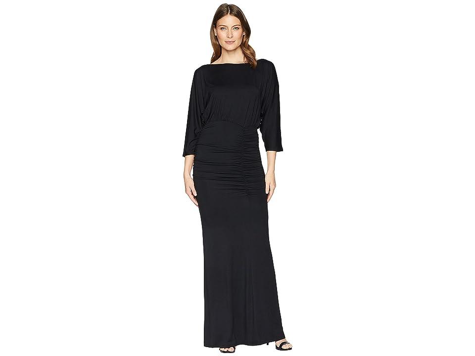 Rachel Pally Sonia Dress (Black) Women