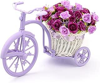 Best bicycle flower arrangement Reviews