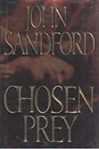 John Sandford - Set Of 6 Books - Certain Prey - Invisible Prey - Naked Prey - Chosen Prey - Wicked Prey - Silent Prey.