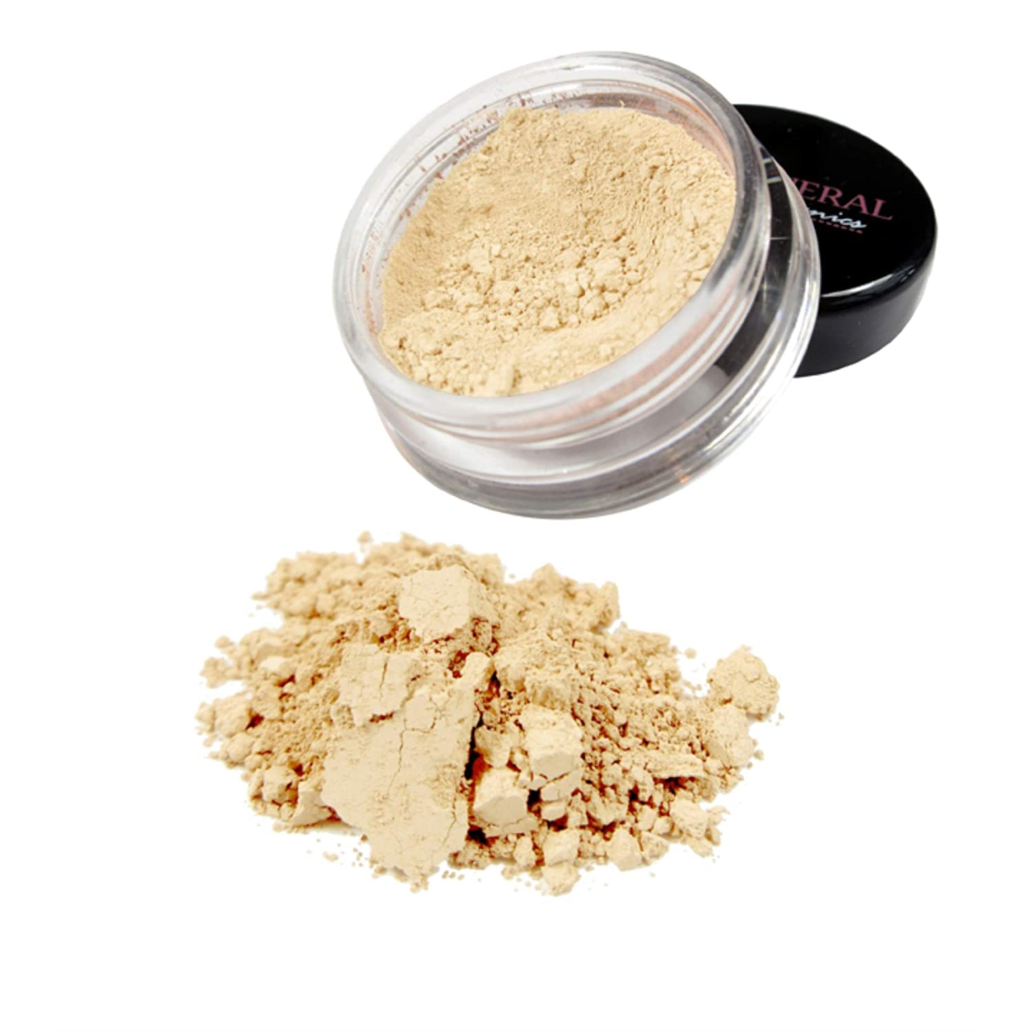 Mineral Hygienics Quality inspection Makeup - Light Golden Foundation Ranking TOP16