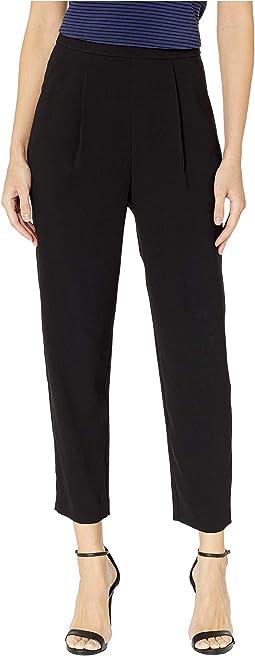 Woven Long Pants