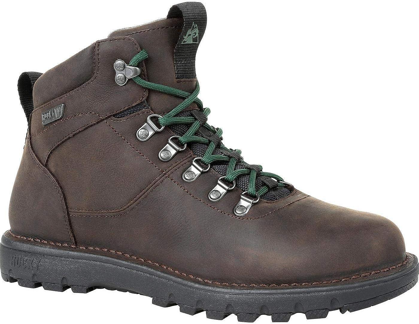 New item Rocky Louisville-Jefferson County Mall Legacy 32 Boot Waterproof Hiking