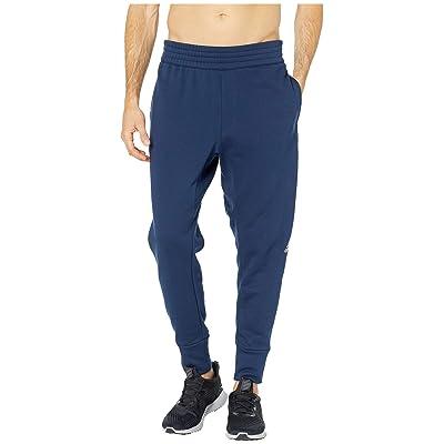 adidas Sport Pants (Collegiate Navy/Collegiate Navy) Men