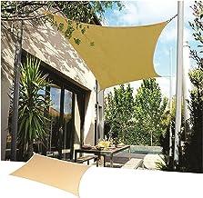 PENGFEI Luifel Inkijkwerend net schaduwnet, broeikas-schaduwnetten, Sunblock Shades-stof 95% UV-bestendige beschermingsnet...