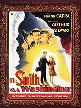 Mister Smith Va A Washington [Italia] [DVD]