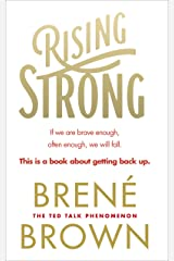 Rising Strong Kindle Edition