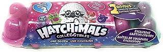Hatchimals Season 2 Colleggtibles 14 Pack Eggs Carton Set ( 12 Pack Egg Carton Plus 2 Bonus Limited Edition Eggs )