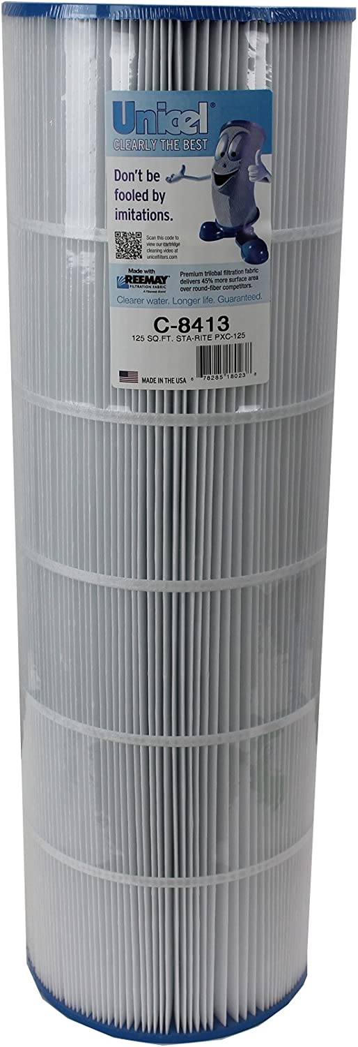 Pool Filter Product Sale Special Price Replaces Unicel # C-8413 and for Spa Swimming